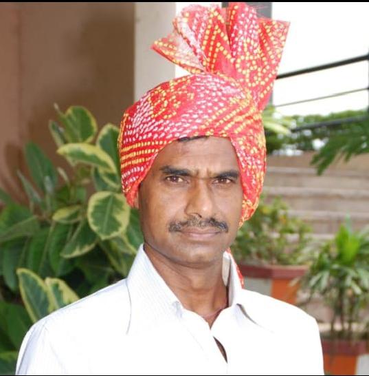 Suresh Ablankar Neco