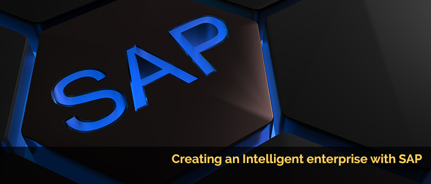 Creating-an-Intelligent-enterprise-with-SAP